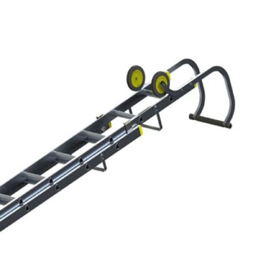Werner 77102 Extending Roofing Ladder 3.77m